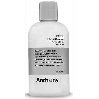 Glycolic Cleanser For The Face - Mixed Normal Skin