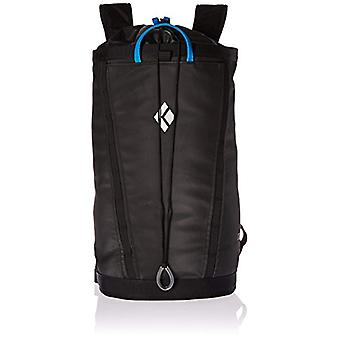 Black Diamond Creek 20 - Unisex Backpack? Adult - Black - all