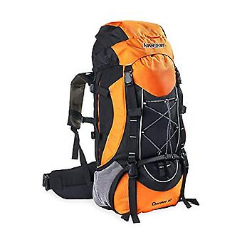 AspenSport Cherokee 60-Unisex rugzak-Oranje-One size