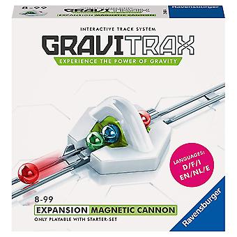 Ravensburger GraviTrax Add on Magnetic Cannon