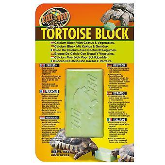 Zoo Med Tortoise Block