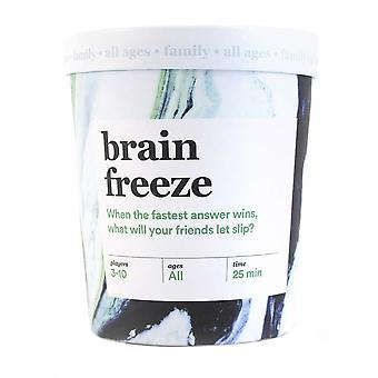 Brain Freeze-Family Edition