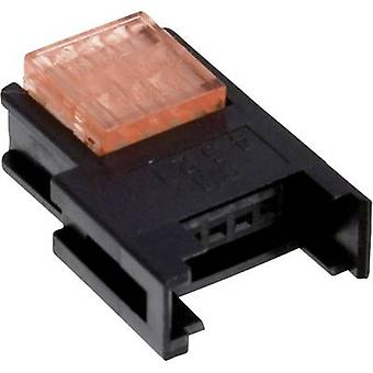 3M 37303-2124-000 FL Low power connector flexible: 0.3-0.56 mm² rigid: 0.3-0.56 mm² Number of pins: 3 1 pc(s) Green