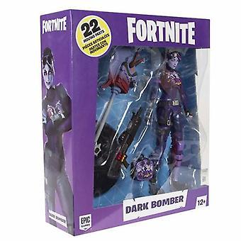 Fortnite Dark Bomber Action Figura 18cm