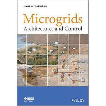 Microgrids by Nikos Hatziargyriou