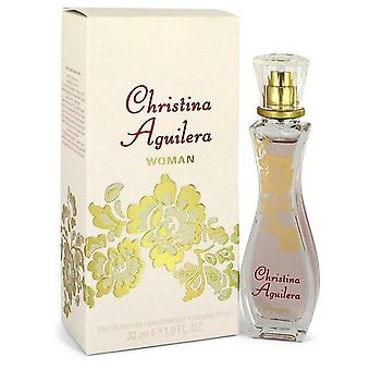 Christina aguilera nainen eau de parfum spray christina aguilera 541183 30 ml