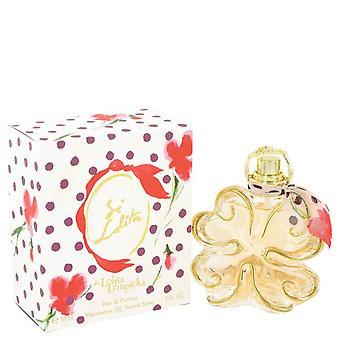 Si Lolita Eau De Parfum Spray By Lolita Lempicka   481076 30 ml