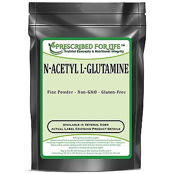 مسحوق N-Acetyl L-الجلوتامين