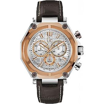 GC X10001G1S - watch chronograph Sapphire woman