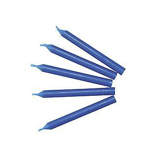 Bougies bleues de Culpitt
