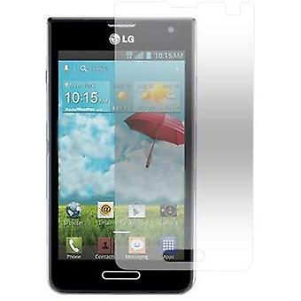 LCD Screen Protector for LG Optimus F3/MS659 (T-Mobile/MetroPcs), Regular