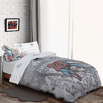 Comic Group Bedding Set