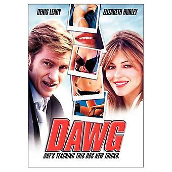 Dawg (2003) DVD Movie Denis Leary, Elizabeth Hurley