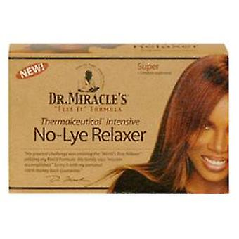 Dr.Miracle's No Relaxer Kit Super-Law -