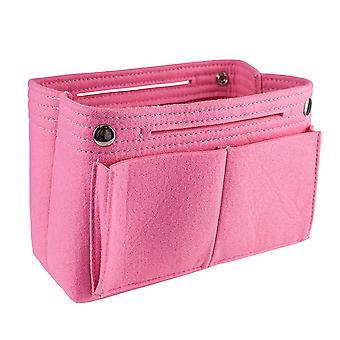 Multifunctional storage bag - Pink