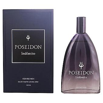 Men's Perfume Indomito Poseidon EDT (150 ml)
