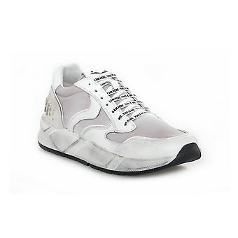 Voile blanche white arpolh shoes