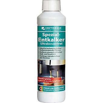 HOTREGA® special descaler, 250 ml bottle