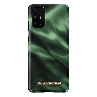 iDeal de Suecia Samsung Galaxy S20+ - Emerald Satin