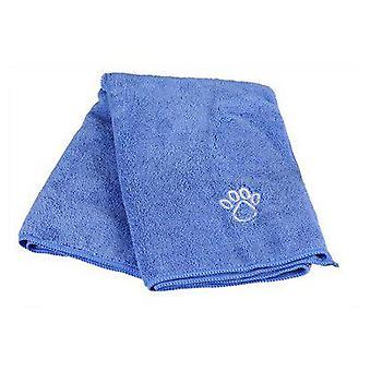 Trixie pyyhe kuivatus-, 50-60 cm (koirat, tallirenki & hyvinvointia, pyyhkeet & kylpytakit)