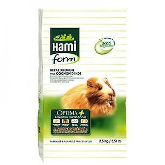 Hami Form Premim optima Guinea Pig (Small pets , Dry Food and Mixtures)