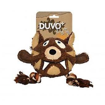 Duvo+ Dog Plush Toy Tiger (Dogs , Toys & Sport , Stuffed Toys)