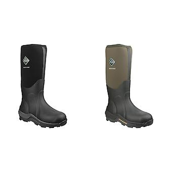 Muck Boots Unisex Arctic Sport Pull On Wellington Boots