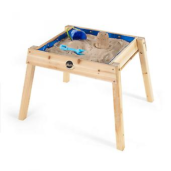 Plum Build & Splash Wooden Sand Table Rideontoys4u