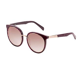 Lunettes de soleil Balmain Original Women All Year - Violet Color 32848