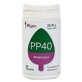 Ifigen Phytotherapy PP40 90 Capsules