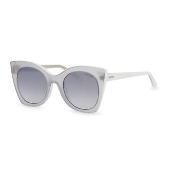Adivina original mujeres primavera/verano gafas de sol de color gris - 72231