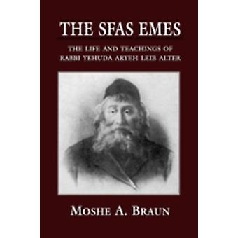وSfas Emes من قبل موشيه أ. براون