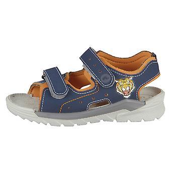 Ricosta Surf Nautic 4530100181 universal summer kids shoes