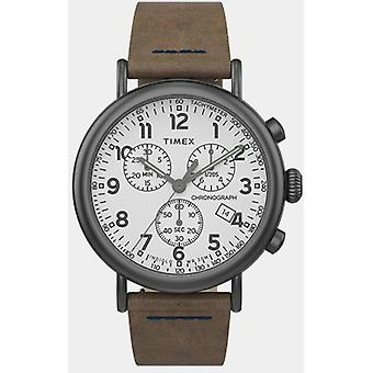 TIMEX-Watch-miehet-Chronograph TW2T69000