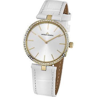 Jacques Lemans - Wristwatch - Ladies - Milano - Classic - 1-2024K