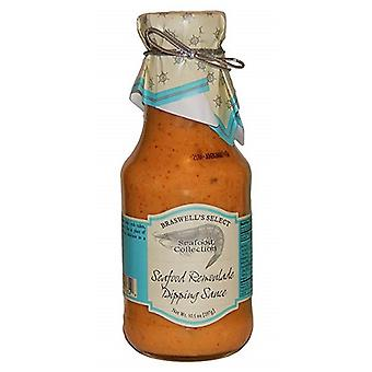 Braswell's Select Seafood Collection Seafood Remoulade Dipping Sauce