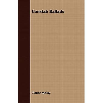 Constab Ballads by McKay & Claude