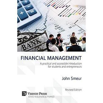 Financial Management by Smeur & John