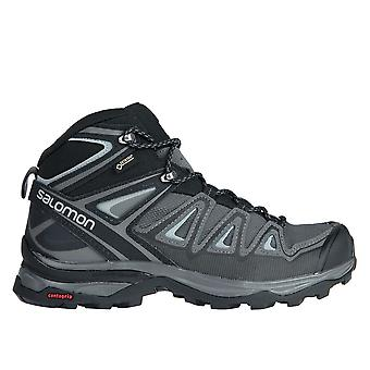 Salomon X Ultra 3 Mid Gtx W L40475600 trekking all year women shoes
