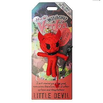 Watchover Voodoo Dolls Little Devil Voodoo Keyring