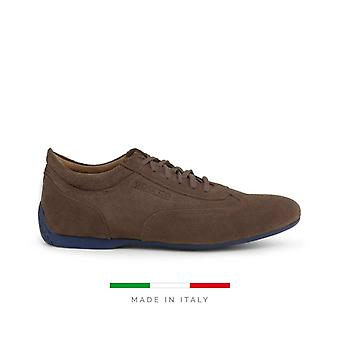 Sparco Imola-Gpc-Cam Men Brown Sneakers -- IMOL710256