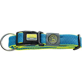 Hunter Collar Maui Vario Plus, Blue (Dogs , Collars, Leads and Harnesses , Collars)