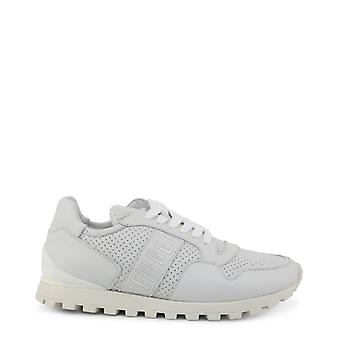 Man  leather  sneakers  shoes b53943