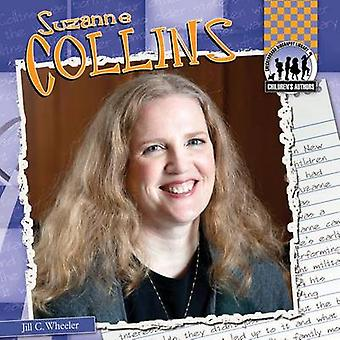 Suzanne Collins by Jill C. Wheeler - 9781617835742 Book