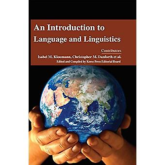 An Introduction to Language and Linguistics - 9781781639986 Book