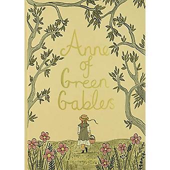 Anne of Green Gables by Anne of Green Gables - 9781840227840 Book