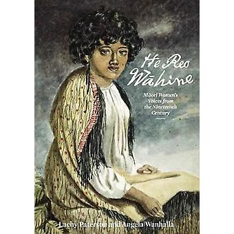 He Reo Wahine by Lachy Paterson - 9781869408664 Book