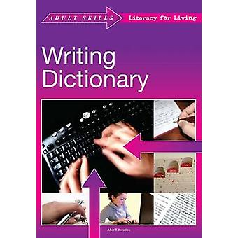 Writing Dictionary by Graham Lawler - Nancy Mills - 9781842851197 Book