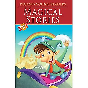 MAGICAL STORIES LEVEL 2