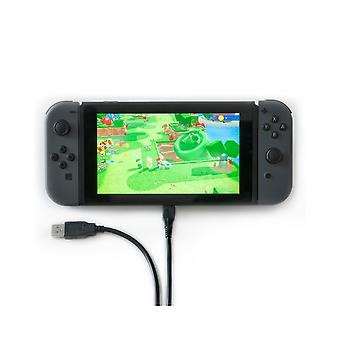 Numskull Nintendo Switch USB C Fast Charge Cable